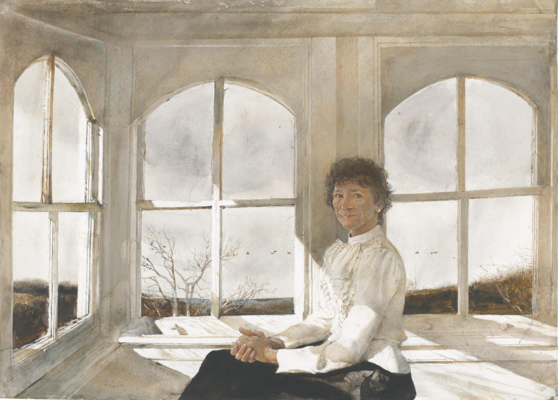 andrew wyeth essay Download thesis statement on andrew wyeth in our database or order an original thesis paper that will be written by one of our staff writers and delivered according.