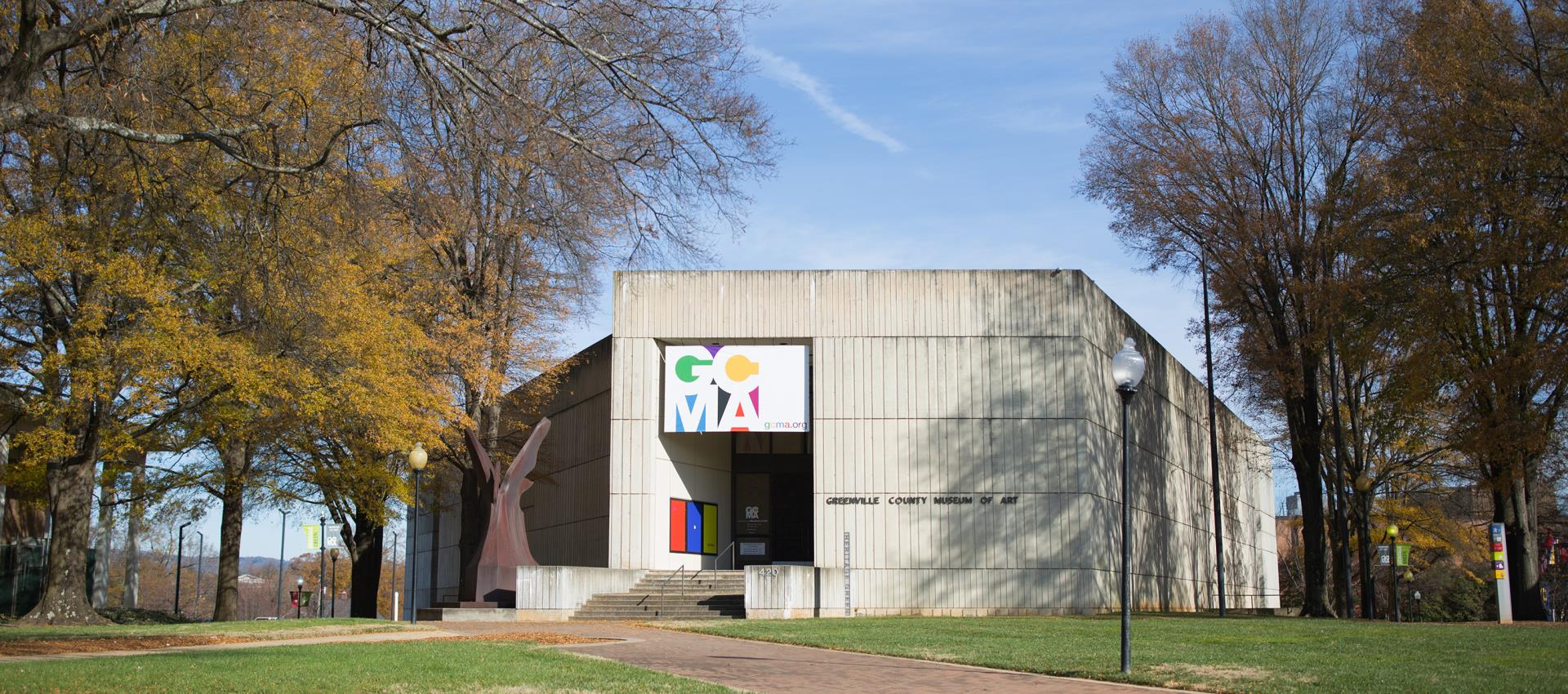 Home :: Greenville County Museum of Art